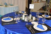 Rentaland Weddings - Design Studio Orlando - / We rent tables, chairs, linens, plates, flatware, glassware and more. #orlandoweddings #tentweddings #tents #LGBTweddings