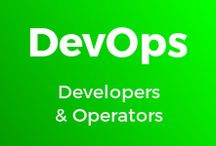 DevOps / Development Operators are very skilled employees of companies that won't just develop your application as good as possible, but also make it stable, reliable and available all across the world