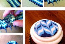 Creative cupcakes / by Jenny Giglio