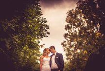 Wedding photography - romantic / Wedding photography - ideas for romantic shots