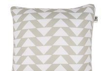 Pillows | decorative and functional / Pillows of all kind! Textured, colorful and geometric pillows