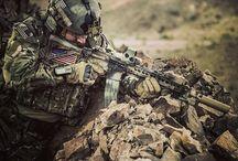 Modern Military Gear