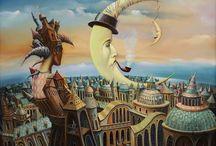 Art by Tomasz Setowski