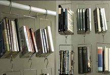 Storage / by Alisha Esarey
