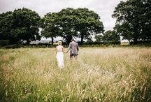 Hookhouse Farm weddings