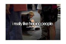 Me being me.