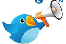 Totally About Twitter / Twitter Tips For Business
