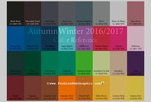 Autumn Winter 2016/2017 Fashion