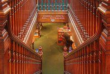 Kütüphane / Vizit