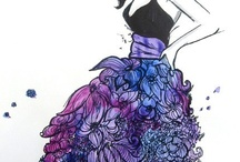 fashion ilustration
