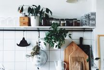 T11: Kjøkken