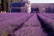 Provence a francouzský  styl