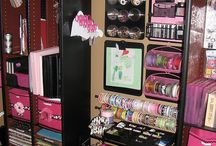 Craft Room / by Connie Stilts