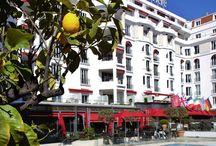 Hotels, Resorts, Spas, and Hostels / by Elizabeth Shaffer