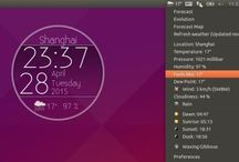 Previsão do tempo: Como instalar o My Weather Indicator no Ubuntu