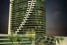 RIVA BAY APPARTAMENTI&HOTEL _ BURJ / RIVA BAY, appartamenti e albergo di lusso, situati al centro della pulsante Burj Area a Dubai. http://www.homes4you.it/riva-bay-appartamentihotel-_-burj