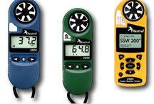 Instrumentos de medición  portátil, precisos y resistentes a golpes y salpicaduras
