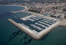 4R Meridià Mar *** (L'Hospitalet de l'Infant) / El Hotel Meridià Mar está situado frente al puerto deportivo de L'Hospitalet de l'Infant y a 100m de la Playa de l'Arenal.