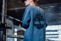 •urban• / Fashion