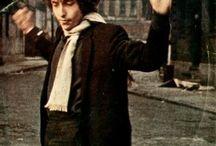 Bob Dylan's Jackets