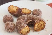Desserts2 / by Abby Bushea Church