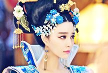 empress of the China