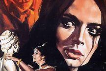 Horror e film di fantascienza italiani