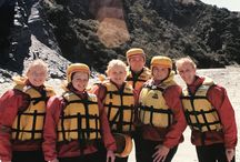 Water activities in New Zealand - 2005