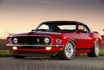 Cars I love / Very cool cars