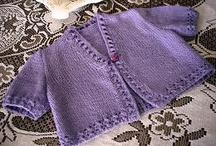 Knit, maglia ai ferri