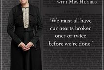 Downton Abbey Wise Quotes