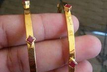 simple bangles