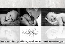 Newborn fotografie / Newborn fotografie: zo puur en tijdloos