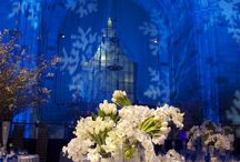 """Fabulous Michael's Bar Mitzvah /  Tantawan Bloom designed one of the most beautiful Bar Mitzvah for Michael at the Cipriani 42nd street.  Our simple yet elegant floral design particularly """"March of Tulips"""" on the long tables """"WOW"""" the guests. We captured some beautiful photo for everyone to enjoy and let us know what do you think. Thanks to the team from Cipriani 42nd street, and Star Group Production."""