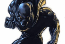 Marvel/DC comics / by Josh Manns