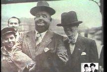 Stan Laurel Oliver Hardy