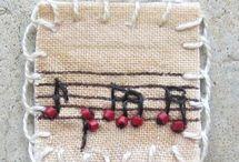 musical handmade