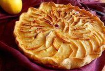 tarta manzana para hacer