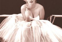Love, Marilyn / Every girls favourite lady. She was amazing in every sense.