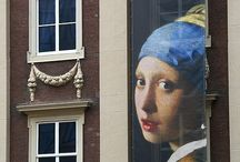 Girl with pearl earring - all sorts