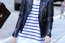 Miranda's style / Miranda Kerr's style