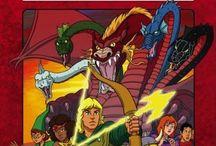 Best cartoons of my childhood