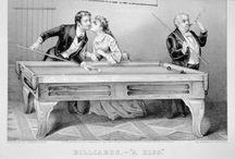 Victorian pastimes