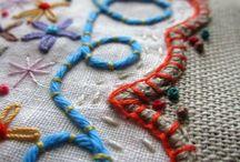 Sewing machine creativity