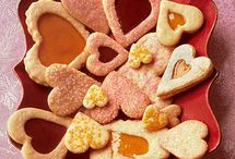LOVE cookies / by mouse
