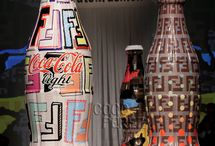 Coke Collectiables / by Deborah Beck