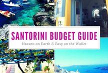 Santorini dream✨