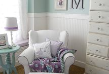 Home: Guest Room / Ideas for guest room and Guest room/ Nursery combos
