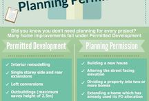 Infographics / Check out these infographics on a range of self-build and renovation related topics