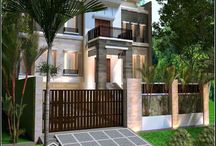 Minimalist Home Architect Services In Jakarta / Minimalist Home Architect Services In Jakarta